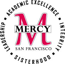 Mercy High School San Francisco logo
