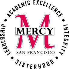 Mercy High School San Francisco logo