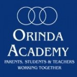 Orinda Academy logo