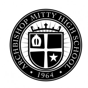 Archbishop_Mitty_High_School_Logo