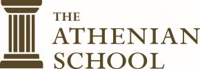 Athenian logo