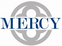 Mercy High School Burlingame logo